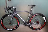 Wholesale 2015 carbon road frame T800 carbon road bike frame complete bike Carbon fiber bicycle frame