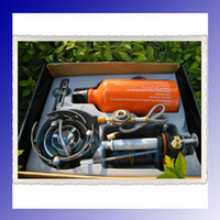 Wholesale Outdoor Camping Stove Multi Use Fuel Backpacking Stove Cook Gear Stainless Steel Adeal