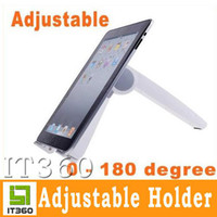 Wholesale Adjustable Holder Stand for IPad Ipad2 Laptop Notebook it360