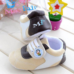 Wholesale Baby Shoes Baby Foot Wear kids shoes fashion Walker boots First walker Multiple color Canvas shoes