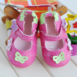 Wholesale Baby Shoes Baby Foot Wear kids shoes fashion Walker boots First walker designs MOQ