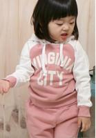Cheap Unisex baby clothing Best Spring / Autumn Organic Cotton set baby