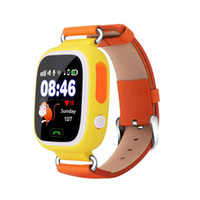 baby monitoring devices - GPS Q80 Kids Smart Watch Wristwatch SOS Call Location Finder Device Tracker Kid Safe Anti Lost Monitor baby gifts