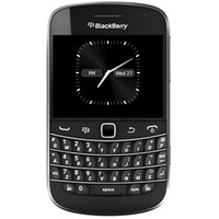 Original Refurbished Unlocked Blackberry 9900 2,8 pouces 3G WCDMA QWERTY Clavier 8 Go ROM 1230mAh Bluetooth WIFI Téléphone mobile