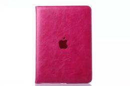 Air en cuir libre à vendre-Housse en cuir pour iPad Air 1 / iPad 5, iPad 2 / iPad 6, iPad Pro 9.7, Livraison gratuite