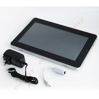 Wholesale 10 inch Google Android laptop zt180 M G wifi g camera tablet pc HDMI