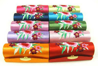 Wholesale of BROCADE Silk Lipstick Cases