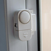Wholesale Window Alarm Wireless Home Security Window Door Entry Alarm RV Burglar Alarm