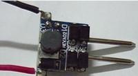 al por mayor 1w 12v fuente de alimentación-3w MR16 incorporado llevado potencia de accionamiento / 3 * 1w 3W fuente de alimentación LED 12V