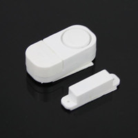 Wholesale Home Alarm Wireless Home Security Window Door Entry Alarm RV Burglar Alarm