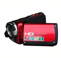 waterproof camera - 16 MP inch TFT LCD Touch Screen Waterproof Digial Camcorder Full HD P Digital Video Camera