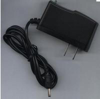Wholesale AC V V Converter Adapter DC V A mA Power Supply DHL
