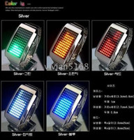 Wholesale Intercrew watch super bright LED lights with retail box couples men amp women watches h77d