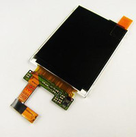 Wholesale 5pcs hotsale for motorola E6 Q8 Brand new LCD display