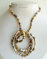bendable silver necklace - DIY Trendy Bendy BENDABLE GOLD SILVER SNAKE MAGIC NECKLACE BRACELET