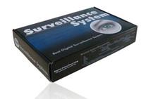 Wholesale GV GeoVision DVR Card GV800 channel fps v8 Alice s store EMS