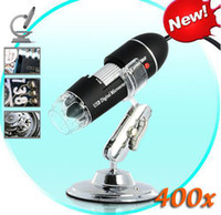 Wholesale 400x Magnification Handheld Mini USB Digital Microscope Mega Pixel Camera Video sample