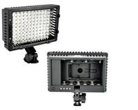 Wholesale CN LED Camera Lights Video Camcorder Hot Shoe Light Lamp DV Camcorder Hot Sale Sample pc