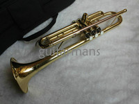 Wholesale XG Golden High Advanced Phosphor Bronze Brass Musical Instruments