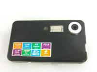 Wholesale 2pcs waterproof high quality MP COMS sensor digital vedio camera DC Z68