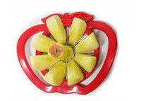 Wholesale Peeler Fruit Cutter Knife Corer Slicer Stainless Steel Blade