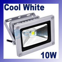 Wholesale 10W V Degree Cool White Waterproof High Power LED Flood Wash Light FloodLight Outdoor