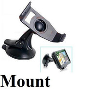 Wholesale Suction Cup Mount for GARMIN NUVI W W