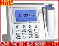 Wholesale BIOMETRIC FINGERPRINT EMPLOYEE ATTENDANCE TIME CLOCK