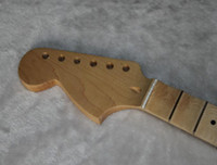 Wholesale OEM High maple guitar neck Electric Guitar Parts Best selling