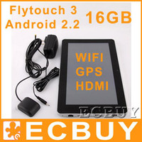 Wholesale Flytouch tablet pc android laptop M G