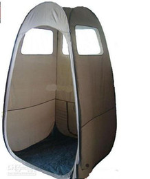 Wholesale HIGH QUALITY Airbrush Tan Tent Airbrush Spray Camp Pop Up AIRBRUSH
