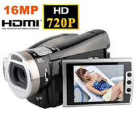 Wholesale Digital Camcorder HDV8000 quot LCD Max MP X Digital Zoom HDMI TV High Quality s11