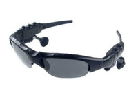 Wholesale 2GB GB Memory MP3 Sunglasses support MP3 WMA colors can be choosed