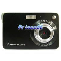 Wholesale 2 inch TFT Screen Mega Pixels Digital Camera