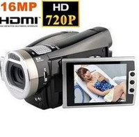 Wholesale 3 TFT Panel HD DV P Digital Video Camcorder Camera HDMI HDV8000 MP x Digital Zoom c5