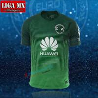 2016 2017 LIGA MX Club America camisetas de fútbol 100 años en casa Tercera Verde Centenario Rosa 16 17 SAMBUEZA P.AGUILAR camiseta de fútbol