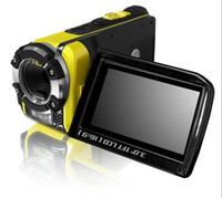 Wholesale best digital cameras of quot MP p Waterproof HD Digital Video Camera Camcorder HDMI