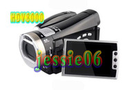 Wholesale TFT Panel HD DV P DIGITAL VIDEO CAMCORDER CAMERA HDMI HDV8000 MP x digital zoom new s1