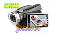 Wholesale TFT Panel HD DV P DIGITAL VIDEO CAMCORDER CAMERA HDMI HDV8000 MP x digital zoom s5