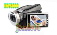 Wholesale TFT Panel HD DV P DIGITAL VIDEO CAMCORDER CAMERA HDMI HDV8000 MP x digital zoom k2