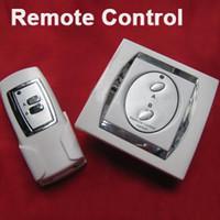 Wholesale 3pcs Channel Digital Wireless Remote Control Light Lamp Switch Lamp FK A