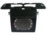 Wholesale The latest E327 Universal car rear view camera car camera with scale reversing camera waterproof cam