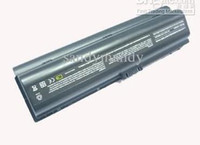 Wholesale 9600mAh cell Battery for HP Pavilion DV4 DV5 DV6 G50 G60 G70