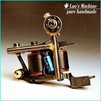 Wholesale Newest One Tattoo Machine Damascus Gun Supply Price Cut