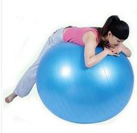 yoga ball exercise ball - 65cm Body Aerobics Pilates Yoga Ball Fitness Ball Yoga Ball Exercise Home Gym Swiss Fitness Ball
