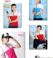 Wholesale The German city of female summer sport dress suit sportswear of female money top quality