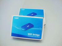 Wholesale Hotselling VAP11G WiFi Bridge for DM800 DM500 Wireless Fidelity Support Wifi Model IEEE B