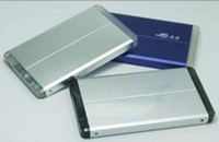Wholesale Ultra Slim USB SATA hard disk case with capacity GB JN DN Y0114