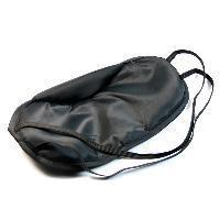 Wholesale 50pcsEye Mask Cover Shade Blindfold Sleeping Travel Black