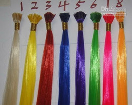 Wholesale 16 Inch Synthetic Grizzly Rooster Feather Hair Extension Feathers Extensions SFx026
